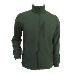 GIACCA TECNICA IN SOFTSHELL