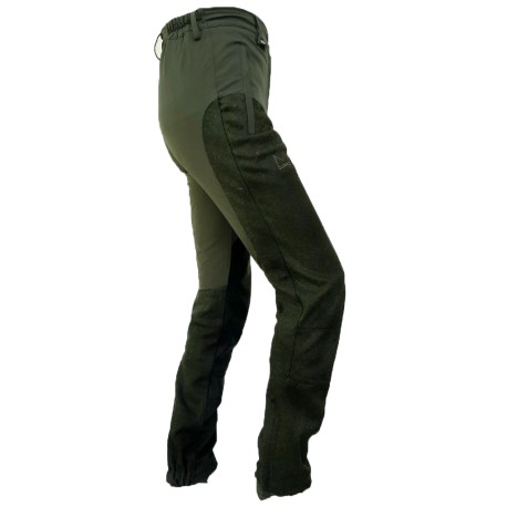 PANTALONE ORTLES/E IN LODEN