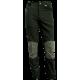 Pantalone tecnico estivo in shoeller dry-skin
